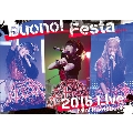 「Buono! Festa 2016」LIVEミニ写真集