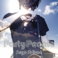 Party People [CD+DVD]<初回生産限定盤>
