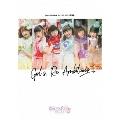 Girl's,Re Ambitious/結局…I Love You [ミュージックカード+写真集]<写真集盤>
