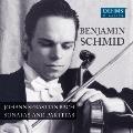 J.S.Bach: Complete Violin Works