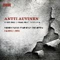 アンティ・アウヴィネン: 管弦楽作品集