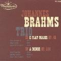 ブラームス:ホルン三重奏曲変ホ長調op.40