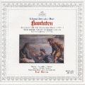 J.S.バッハ:カンタータ集4(BWV1