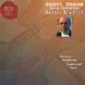 シューマン&ヒンデミット:チェロ協奏曲