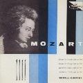 モーツァルト:弦楽四重奏曲第2番・第3番・第4番・第5番