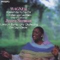 ワーグナー:楽劇<トリスタンとイゾルデ>前奏曲と愛の死