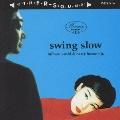 越美晴+細野晴臣/swing slow