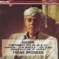 ハイドン:交響曲第94番「驚愕」/96番「奇蹟」/101番「
