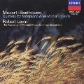 モ-ツァルト:フォルテピアノと管楽のための五重奏曲変ホ長調、K.452