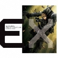 EX MACHINA ORIGINAL SOUNDTRACK COMPLETE EDITION  [2CD+DVD]<初回生産限定盤>