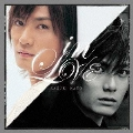 in LOVE [CD+DVD]