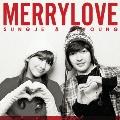 Merry Love [CD+DVD]<限定盤>