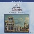 ヴィヴァルディ:木管と弦楽のための協奏曲集<限定盤>