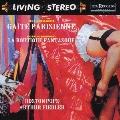 不滅のリビング・ステレオ・シリーズ 38 オッフェンバック:バレエ「パリの喜び」 ロッシーニ~レスピーギ:バレエ「風変わりな店」