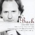 J.S.バッハ:ヴァイオリン協奏曲第1番&2番 2つのヴァイオリンのための協奏曲/ブランデルク協奏曲第5番