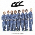 CCC-CHALLENGE COVER COLLECTION-  [CD+DVD]