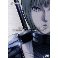 CLAYMORE Limited Edition Sequence.5(2枚組)<初回生産限定版>