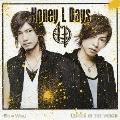 Go⇒Way/Center of the World [CD+DVD]