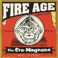 FIRE AGE  [CD+DVD]<初回生産限定盤>