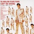 エルヴィスのゴールデン・レコード第2集<完全生産限定盤>