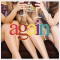 again ~90s R&B Party<初回生産限定盤>