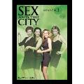 セックス・アンド・ザ・シティ シーズン3 ディスク1