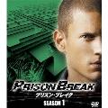 プリズン・ブレイク シーズン1 <SEASONSコンパクト・ボックス>
