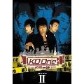 KO One 終極一班 DVD-BOXII