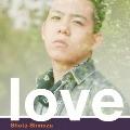 love [CD+DVD]<初回生産限定盤>