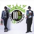 10th Anniversary Best Album 「LOVE & MESSAGE」 [CD+DVD]<初回盤>