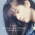 ZARD ALBUM COLLECTION 20th ANNIVERSARY CD