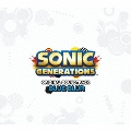 SONIC GENERATIONS Original Soundtrack : Blue Blur