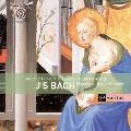 バッハ:マニフィカト/カンタータ 第4、11&50番/復活祭オラトリオ<期間限定低価格盤>
