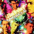 MIRACLE [CD+2DVD]<初回生産限定>