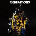 GENERATIONS [CD+DVD]