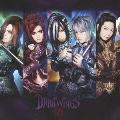 DARK WINGS [CD+ゲームカード]<限定盤/D-TYPE>