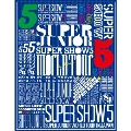 SUPER JUNIOR SUPER SHOW5 WORLD TOUR In Japan [2Blu-ray Disc+フォトブック]<初回生産限定盤>