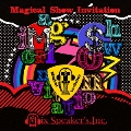 Magical Show Invitation [2CD+DVD+GOODS]<完全盤>