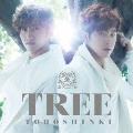 TREE [CD+DVD]<Music Clip盤>