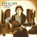 LISA CAFE Tempo Feliz Blu-spec CD2