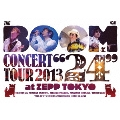"THE BOOM CONCERT TOUR 2013 ""24"" at ZEPP TOKYO"