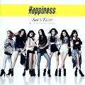 Juicy Love [CD+DVD]
