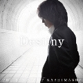 Destiny [CD+DVD]<初回限定盤>