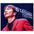 STATEMENT TOUR FINAL at NAGOYA CENTURY HALL [2CD+DVD]<初回限定盤B>