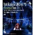Yuki Kajiura LIVE vol.#11 elemental Tour 2014 2014.4.20@NHK Hall + Making of elemental Tour 2014