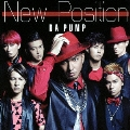 New Position [CD+DVD]<初回生産限定盤>