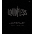 LOUDNESS LIVE limited edit at Germany in 2005