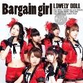 Bargain girl (Type-C)