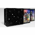 KINGDOM HEARTS -HD 1.5 & 2.5 ReMIX- Original Soundtrack BOX<完全生産限定盤>
