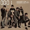 WAKE UP [CD+DVD]<初回限定盤A>